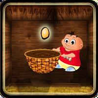 Chicken egg Catcher: Farm Game 3.4