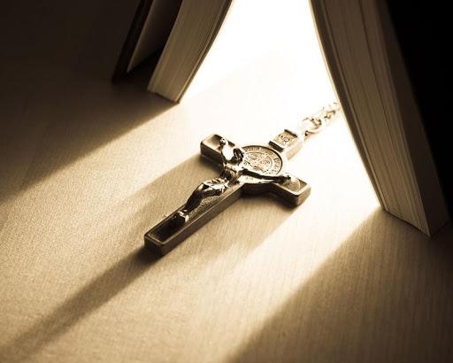 聖十字壁紙
