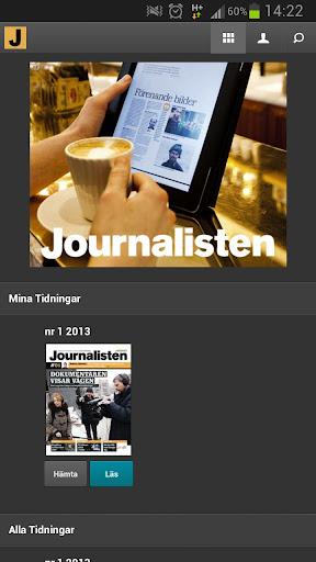 【免費新聞App】Journalisten-APP點子