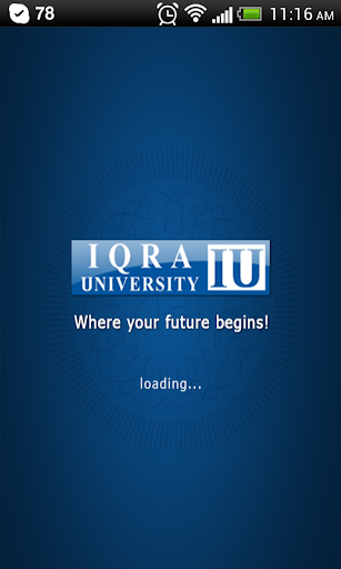 Iqra University Official