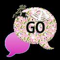 GO SMS THEME/SnowmanXmas2 icon