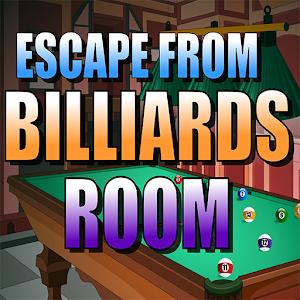 322-Escape From Billiards Room APK