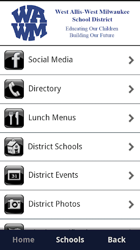 West Allis School District