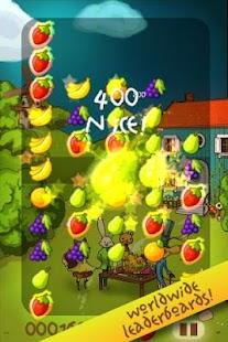 Fruit Frenzy- screenshot thumbnail