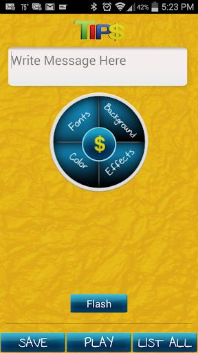 【免費生活App】Tips Free-APP點子