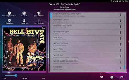 Music Player (Remix) Screenshot 17
