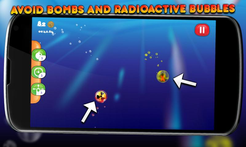Bubble Pop Mania - screenshot
