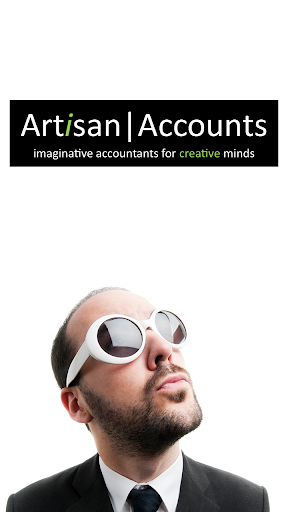 Artisan Accounts