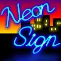NeonSign logo