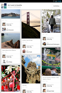 Pinterest - screenshot thumbnail