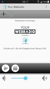 SecondRadio- screenshot thumbnail