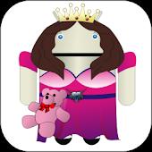 Droid Princess
