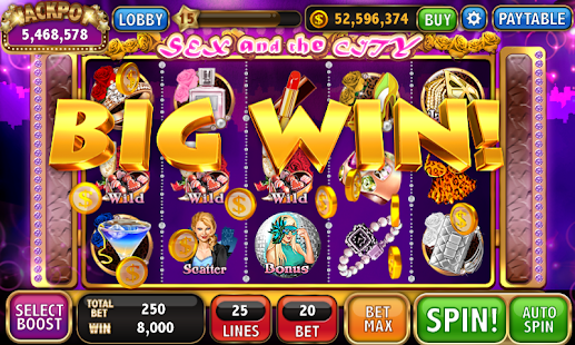 Casino Slots - screenshot thumbnail