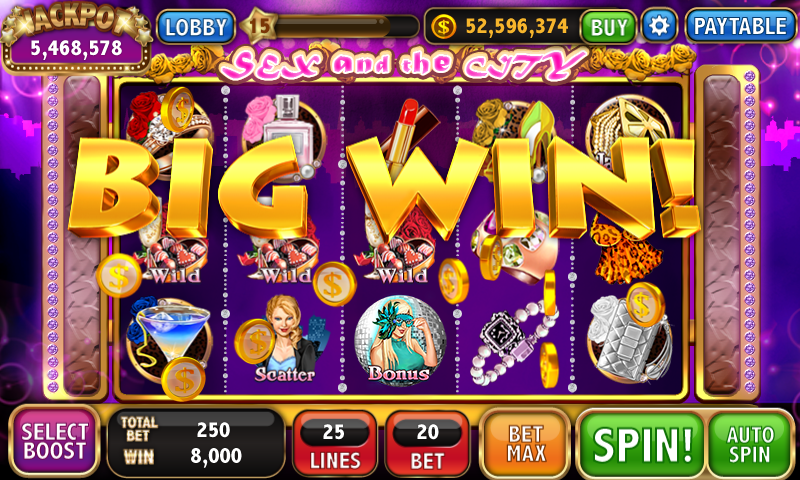 Free Video Slots Online - Win at Video Slot Machines Now! No Download or Registration - 7