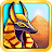 Age of Pyramids: Ancient Egypt logo