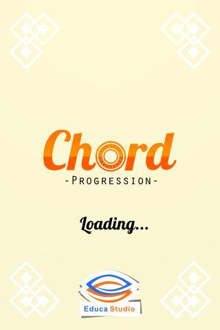 Marbel Chord Progression