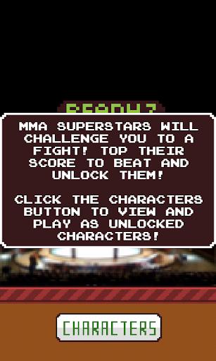 MMA Champion