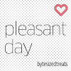Pleasant Day Go Launcher