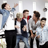 One Direction Wallpaper 2014
