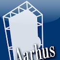 Aarhus Streetmuseum icon