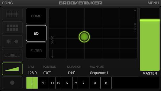 GrooveMaker 2 Free v1.0