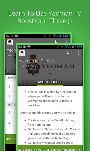 How To Use Yeoman