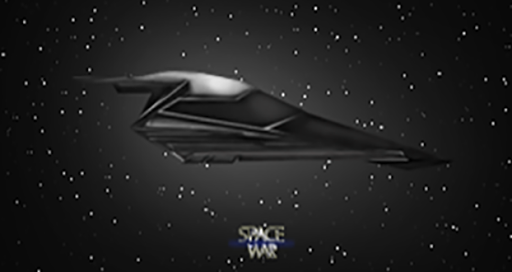Space war Alien invasion