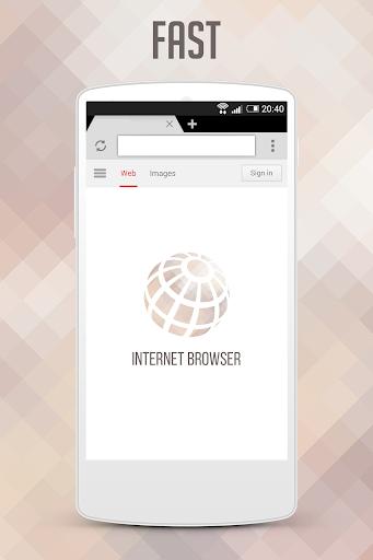 互聯網的web瀏覽器