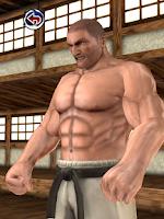 Screenshot of Boxing vs. Arm Wrestling U