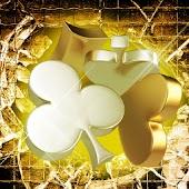Spades gold theme 480x800