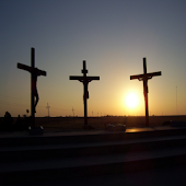 Sayings Of Jesus On The Cross