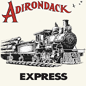 Adirondack Express (Tablet)
