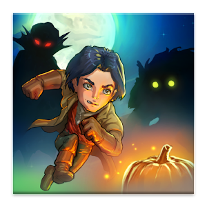 Halloween Run for PC and MAC