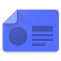 Google Play Newsstand 3.4.2 icon