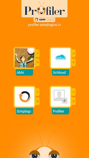 Simplogics Profiler