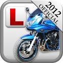 Theory Test for Motorcyclists logo