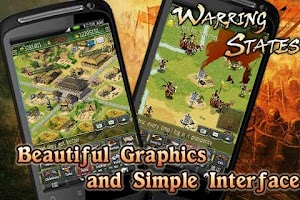 Screenshot of Warring States Pro