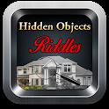 Hidden Objects Riddles