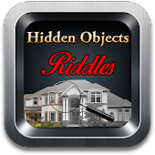 Hidden Objects Riddles
