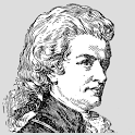 Mozart Musical Dice Game icon