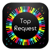 Top Request Lagu Indonesia