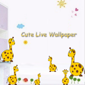 Cute Live Wallpaper