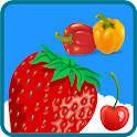 Learning Fruits & Vegetables icon