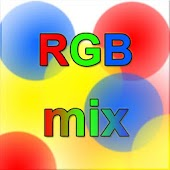 RGBmix LIVE wallpaper