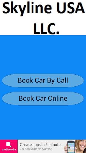 Skyline USA - Taxi Limo