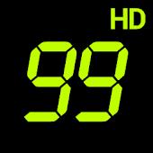 BN Pro LcdD-b HD Text