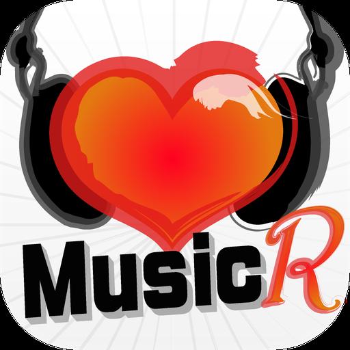 音乐の無料で音楽聴き放題!Music Heart R 高音質 LOGO-記事Game