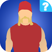 WWE Wrestling Iconmania Quiz