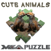 Cute Animals puzzle
