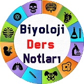 Biyoloji Ders Notları